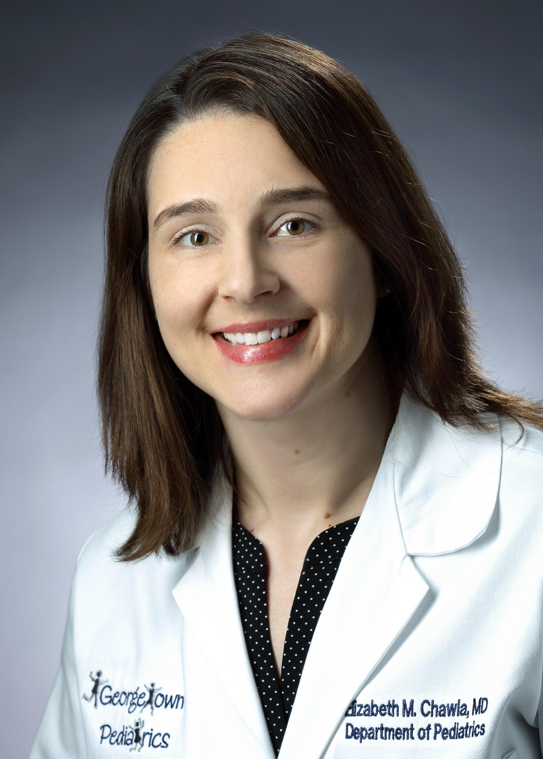 Elizabeth Chawla, MD, FAAP