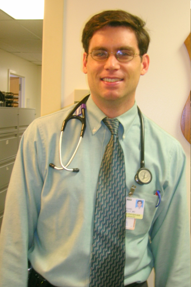 Michael J. Donnelly, MD, FACP, FAAP