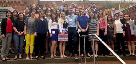 Who We Are | Department of Pediatrics | Georgetown University